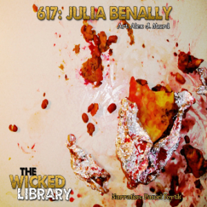 Julia Benally The Wicked Library