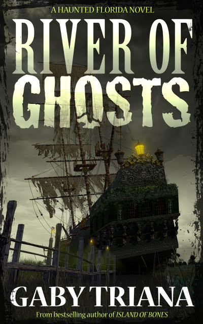 River of Ghosts