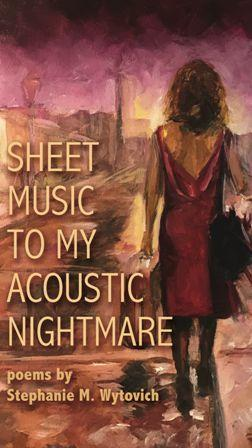 Sheet Music to My Acoustic Nightmare